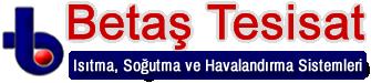 Betaş Tesisat Ankara – Havalandırma Sistemleri – Isıtma ve Soğutma Sistemleri